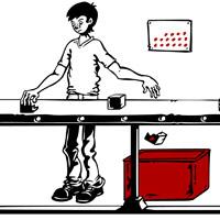 Ilustrace pro systém řízení kvality