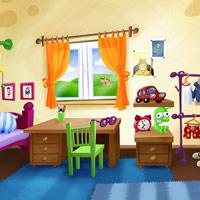 Ilustrace pro aplikaci webu Brumík