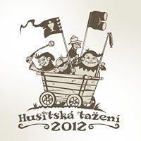 Motiv trička pro dětský tábor